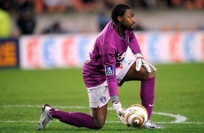 Apoula Edel (en un partido con el PSG) declaró ayer/Le Figaro