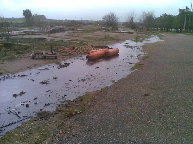 Los ecologistas dudan de la ilegalidad de las acciones en Tableros del Sur
