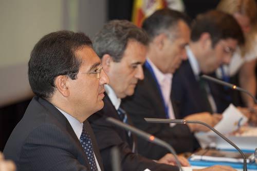 Antonio Pulido, será nuevo copresidente de Banca Cívica