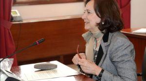 El ex secretaria de Estado de Transportes será la nueva senadora del PSOE-A en representación de la Comunidad Autónoma