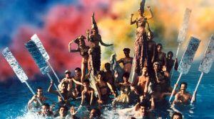 'Numeralia' es la nueva obra de la prestigiosa compañía catalana Els Comediants/elscomediants