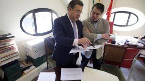 La venta de los citados inmuebles se pretendía realizar por 120 millones de euros
