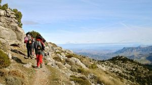 Se prevé la concurrencia de más de 30.000 senderistas de toda Europa/Juanpol (Flickr)