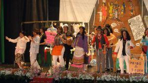 Tres agrupaciones locales participarán en el concurso del Teatro Cerezo/SA