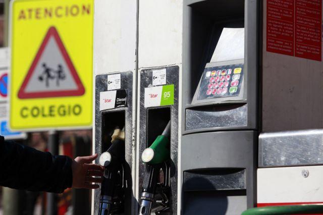 El estudio revela que las viviendas no deberían construirse a menos de 100 metros de las gasolineras