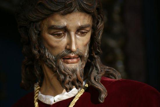 El Señor de San Gonzalo presidiriá el Via Crucis el primer lunes de Cuaresma