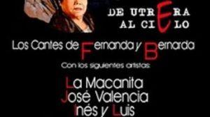En la escena, un actor hará las funciones de orador para exponer y dar a conocer la historia, los tipos de cantes y palos flamencos referentes de la carrera profesional de las Hijas Predilectas de Utrera.