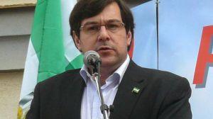José Antonio Sánchez encabezaba hasta ahora el Comité Provincial del PA como secretario provincial
