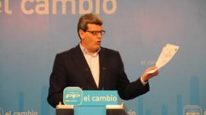Ricardo Tarno será el próximo alcalde de Mairena del Aljarafe