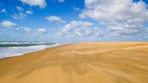 Playa del Dique en Huelva/Pericoterrades/Flickr.com