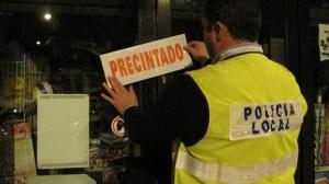 precinto-tienda-chinos-policia-local