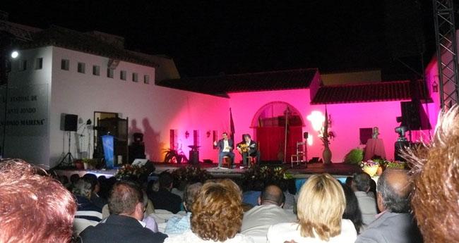 festival-cante-jondo-antonio-mairena-2011