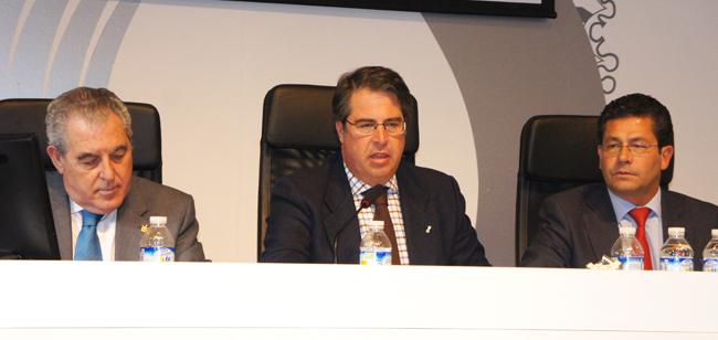 El objetivo es confirmar a Sevilla como receptor de congresistas/SA