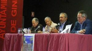 Antonio García Barbeito es Hijo Adoptivo de Gines/SA