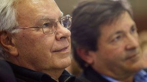 El PP propondrá este reconocimiento para el ex presidente del Gobierno/SA