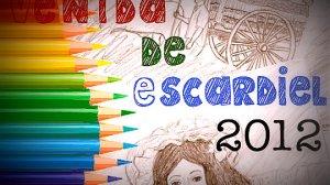 La Hermandad de Escardiel entrega en el Teatro de Castilblanco los premios del concurso de dibujos de la Venida / SA
