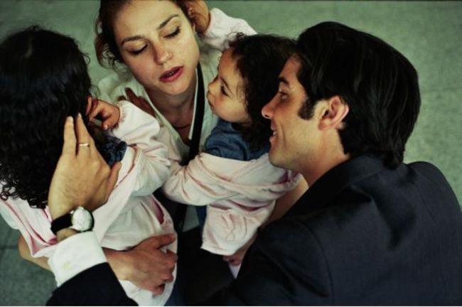 Fotograma de la película/SEFF'12