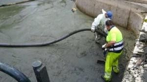 limpieza-estanque-parque-amate-051212