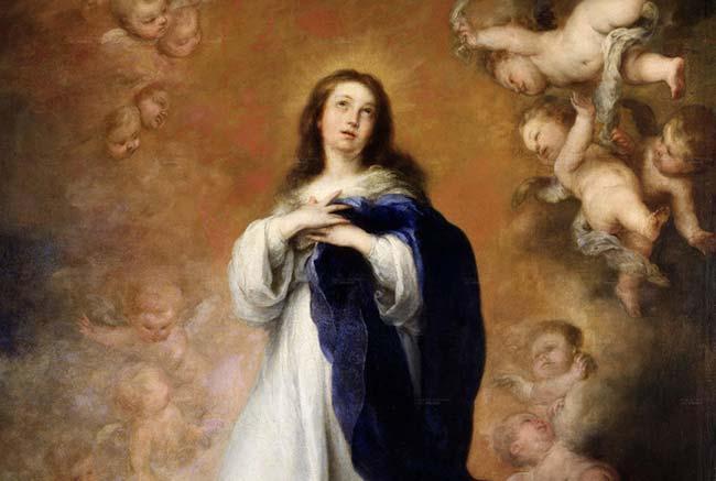 La asociación 'Velázquez por Sevilla' ha sido la última en sumarse a la petición de que la Inmaculada de Los Venerables se quede en Sevilla. / Sevilla Actualidad