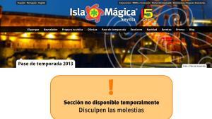 isla-magica-web-pasedetemporada-nodisponible