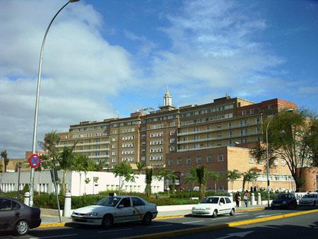 La convocatoria se refería a un puesto de jefe de Bloque de Enfermería de la Unidad de Gestión Clínica de Rehabilitación y Medicina Física del Hospital Virgen del Rocío. / Sevilla Actualidad
