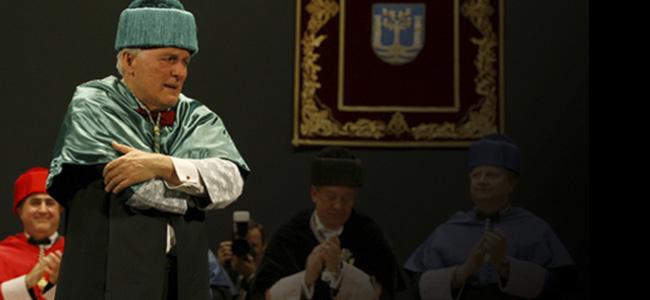 Juan de Dios Ramírez Heredia dejó el 'sello' gitano en la Constitución del 78/SA