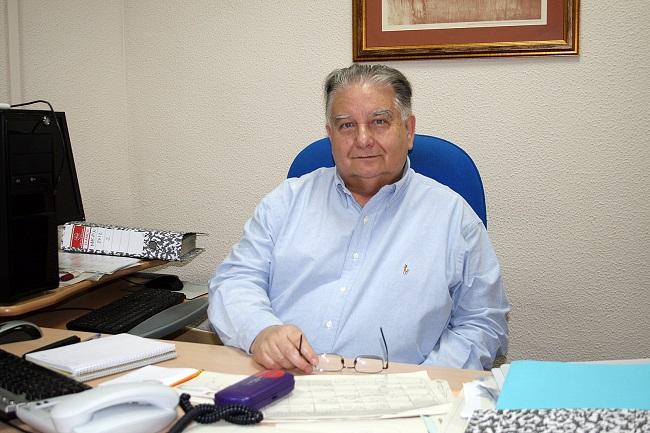 Miguel Gili b