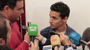 Jesús Navas ha despertado la duda razonable sobre su continuidad en el Sevilla / SEVILLA F.C.