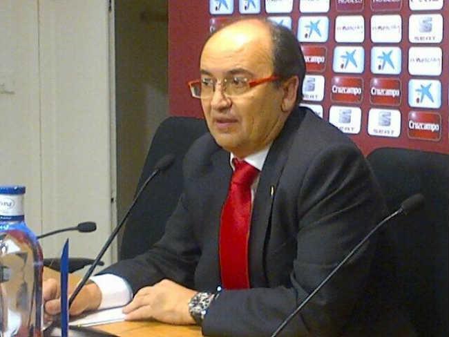 Pepe Castro