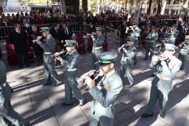 bandas procesionales