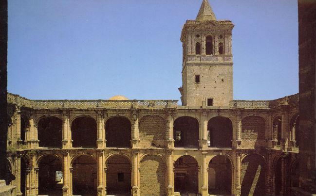 monasterio san jeronimo