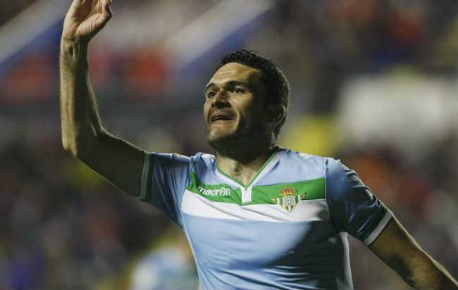 Jorge Molina Levante
