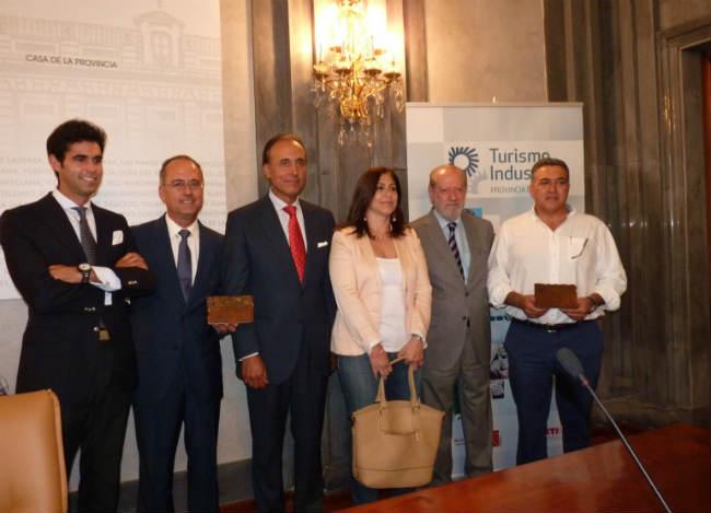 Premio Turismo Industrial 1