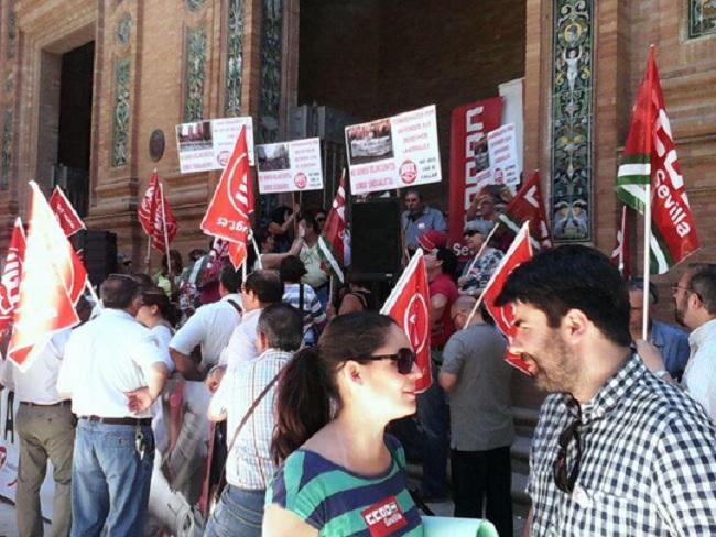 movilizacion pro huelga