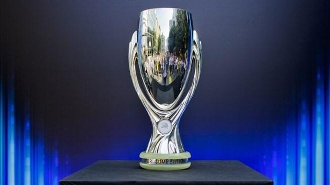 copa supercopa europa