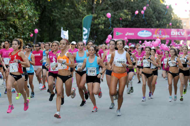 JJ UBEDA carrera de la mujer Sevilla 2013 - 01