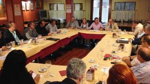 espadas-reunion-ordenanzas-fiscales