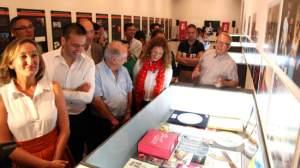 expo PacodeLucia