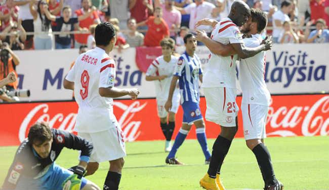Sevilla Deportivo