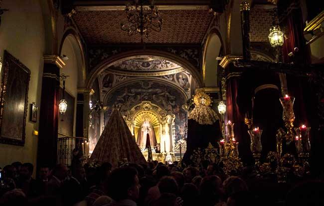 Los titulares de San Roque dijeron adiós a San Leandro/ José Carlos González