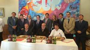 Premios Certamen Tapas