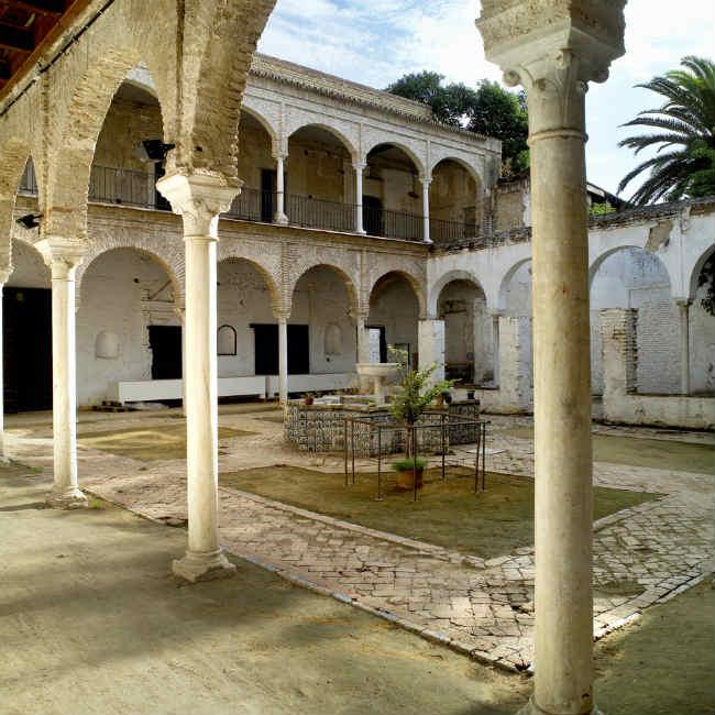 convento Santa Maria