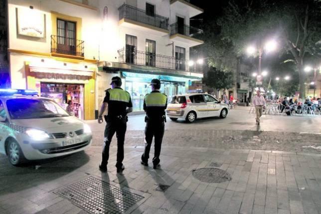 policia alfalfa