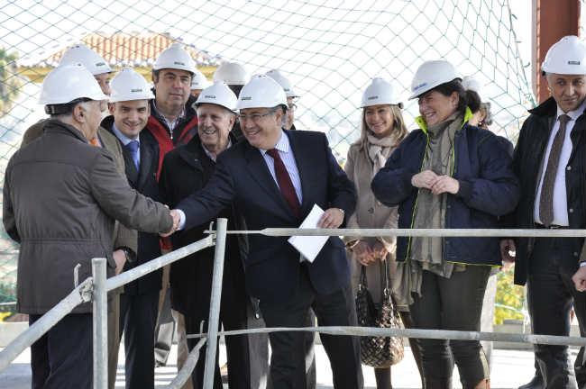VISITA ZOIDO OBRA COMISARIA BELLAVISTA1