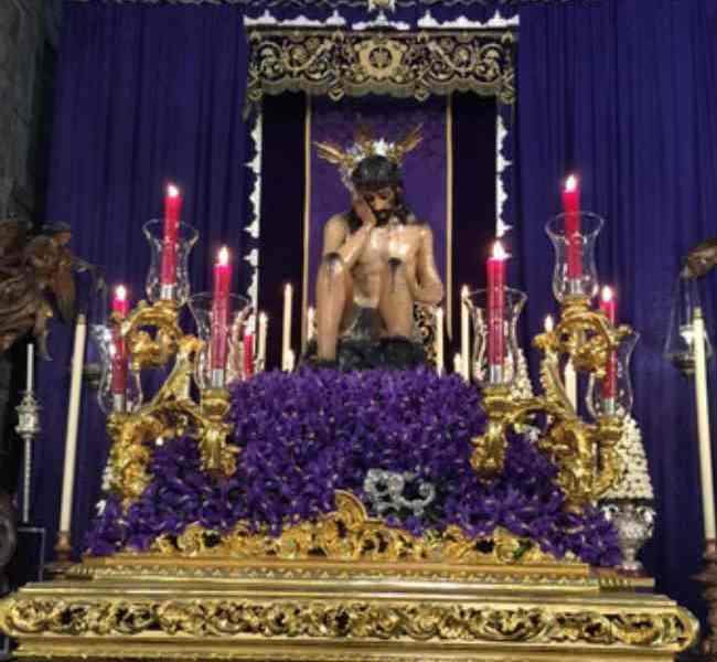 via crucis 15