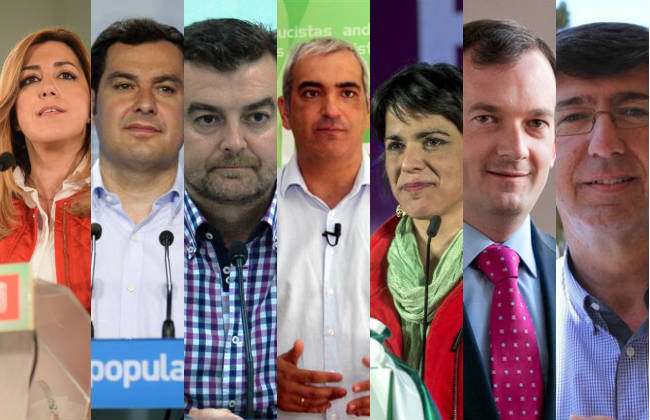 montaje-candidatos-partidos-elecciones-andalucia-2015