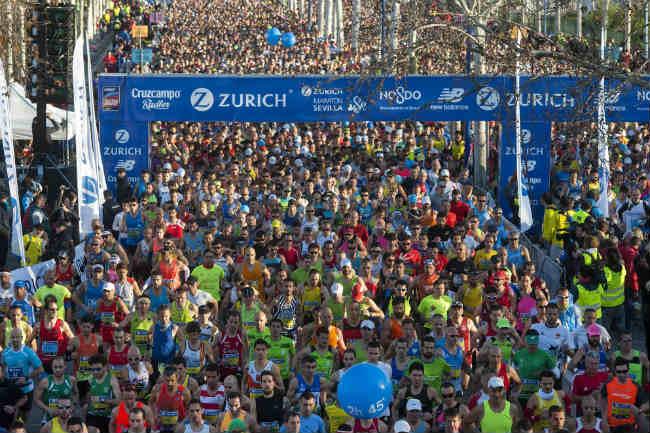 Foto Maraton 2015