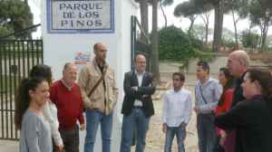 Visita Montequinto