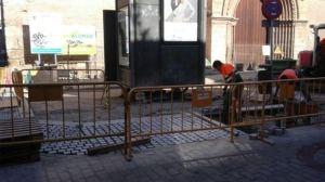 Obras Santa Marina 1