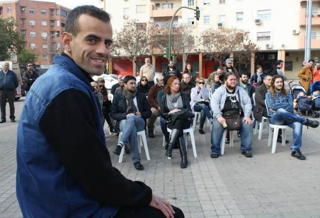 candidato -U-Sevilla
